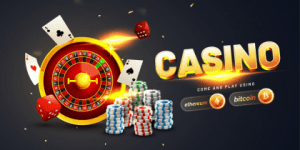 Trusted online casino Malaysia | Try SCR888 and 918Kiss online